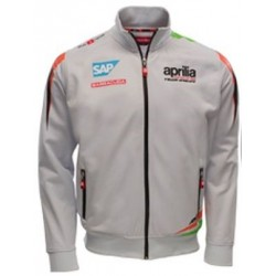 Sweatshirt Aprilia Homme Team Racing