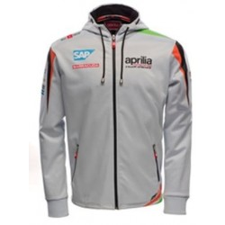 Sofshell Aprilia Homme Team Racing