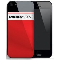 Coque I-Phone 5 Ducati Corse