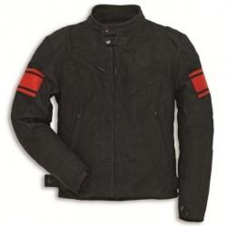 Blouson cuir Ducati Homme Classic