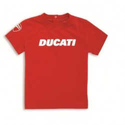 T-shirt Ducatiana Ducati enfant