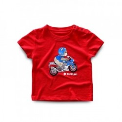 T-shirt Suzuki Kid GSX-R