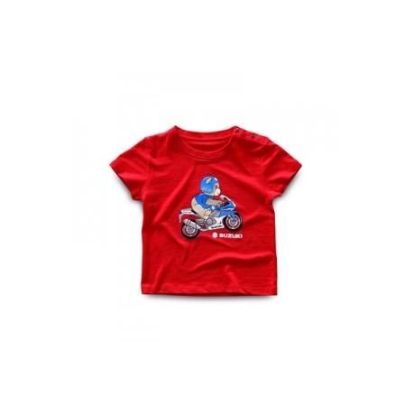 T-shirt Suzuki Kid GSX-R