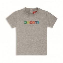 T-shirt 80's Kid Ducati