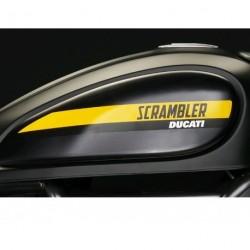 Kit decalco full throttle Ducati Scrambler