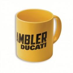 Mug Ducati Scrambler