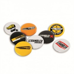 Set pin Ducati Scrambler