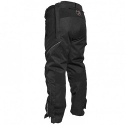 Pantalon Bering Homme Otto noir grande taille
