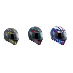 Casque modulable AGV Compact ST Seattle