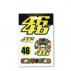 Petit stickers Multicolor VR46