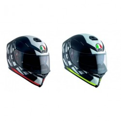 Casque AGV K-5 S Darkstorm