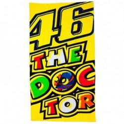 Serviette de plage The Doctor VR46