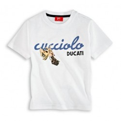 T-shirt enfant graphic Cucciolo