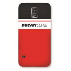 Coque Samsung S5 Ducati Corse