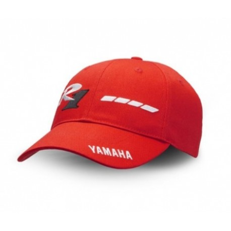 CASQUETTE ROUGE 20TH R1 2018 EDITION