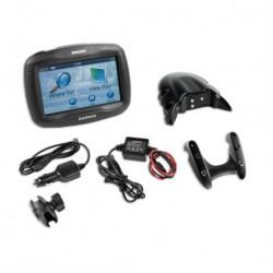 KIT SYSTEME GPS ZUMO350 XDIAVEL