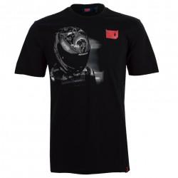 T-shirt Fabio Quartararo Casque