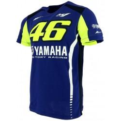 T shirt Yamaha VR46