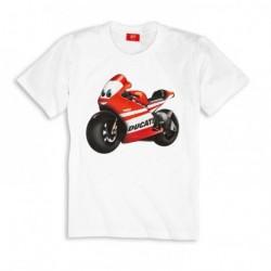 T-shirt enfant Graphique Desmo B.D