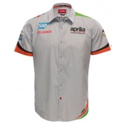 Chemise Aprilia Homme Team Racing 2016